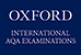 Logo of Oxford AQA