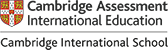 Logo of Cambridge International Examinations